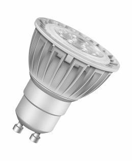 Osram světelný zdroj LED PAR16 35 35° Adv. 827 GU10 3,6W 230V 2700K 230lm