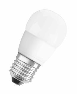 Osram světelný zdroj LED STAR CLASSIC P E27 6W 220-240V 2700K 470lm