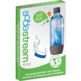 Čistící tablety pro láhve Sodastream