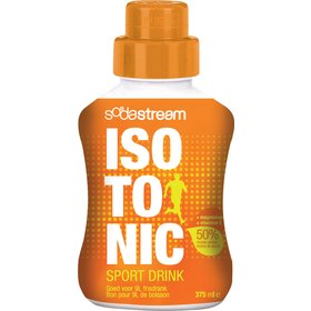 Sodastream Sirup Isotonic Grep - pomeranč 500ml