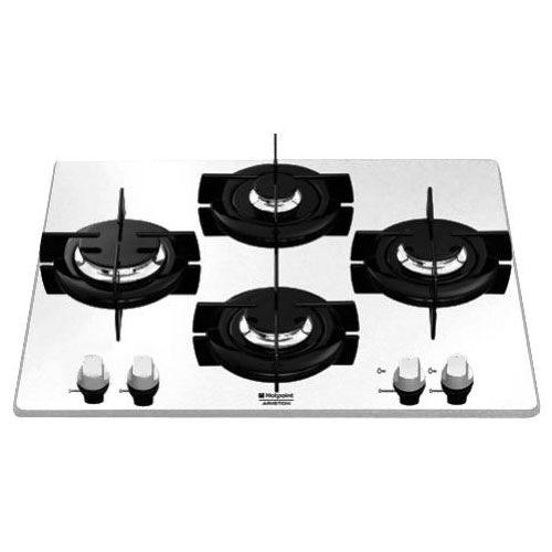 Varná deska plyn. Hotpoint TD 640 S (WH) IX/HA