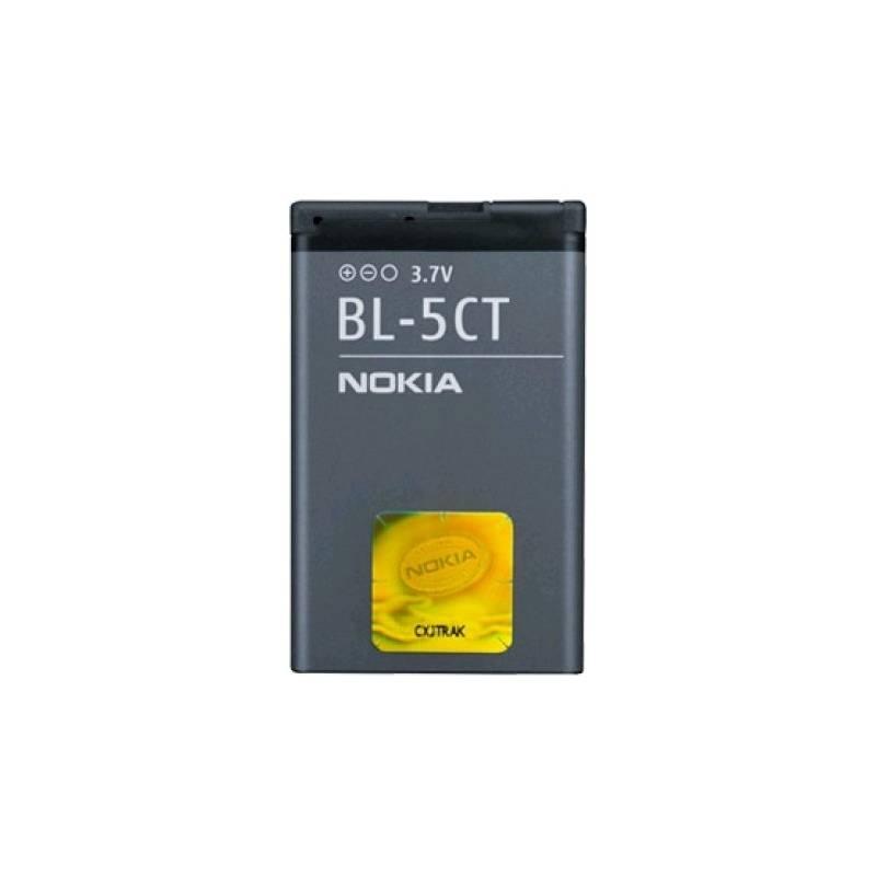 Nokia baterie BL-5CT Li-Ion 1050mAh