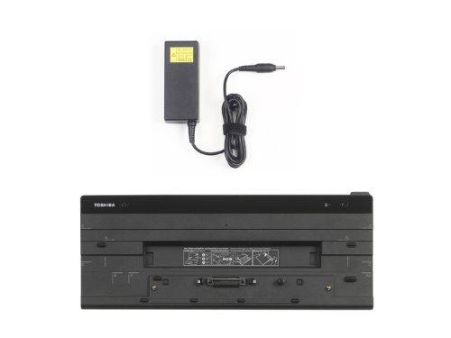 Toshiba Hi-Speed Port Rep III 180W (Altair WS ) TECRA A50-A