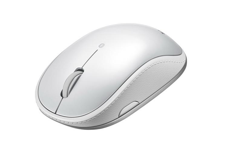 Samsung univerzální Bluetooth myš ET-MP900DW,bílá