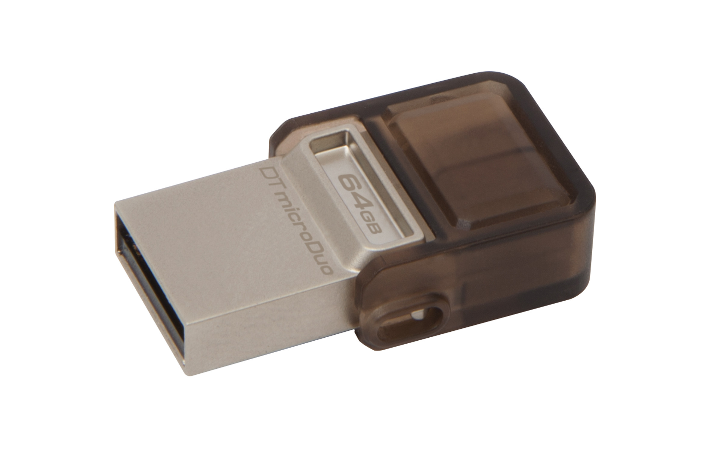 64GB Kingston DT MicroDuo USB 2.0. OTG
