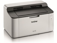 Brother HL-1110E (20str.,HQ-1200dpi, 1MB, GDI, USB 2.0)