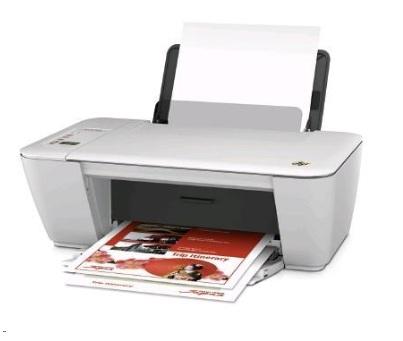 HP All-in-One Deskjet 1510 (A4, 7/4 ppm, USB, Print, Scan, Copy)