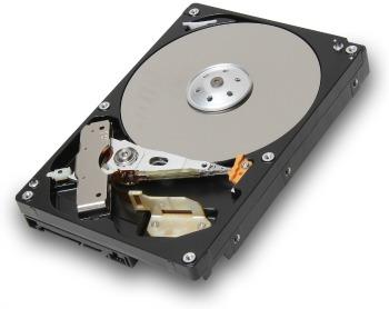 Toshiba DT01ACA100 HDD 3.5'' 1TB, SATA/600, 32MB cache, 7200RPM