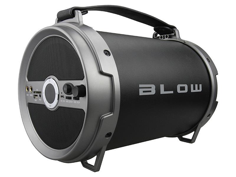 Blow BT2500 mini bluetooth reproduktor FM