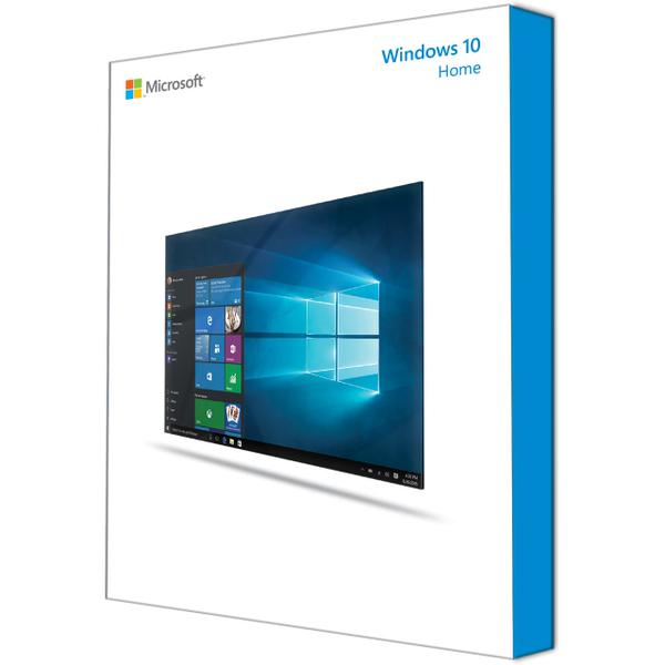 OEM Windows Home 10 Win32 CZ 1pk DVD