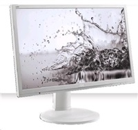 AOC LCD e2260PQ 22'',LED,2ms, DC50mil.,DVI,DP,repro,1680x1050,HAS,pivot,