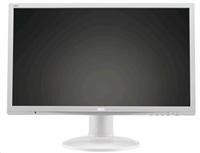 AOC LCD e2460Pq 24'' LED, 2ms,DC 50mil.,DVI,DP,repro,1920x1080,HAS,pivot,š