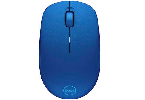 Dell bezdrátová optická myš WM126 modrá