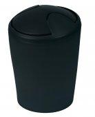 Odpadkový koš MOVE black