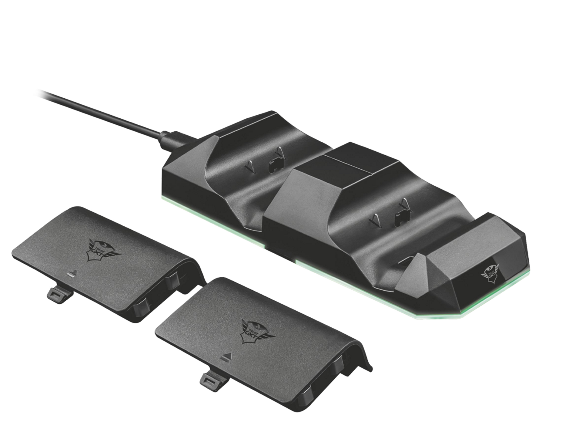 TRUST GXT 237 Duo Charge Dock for Xbox One