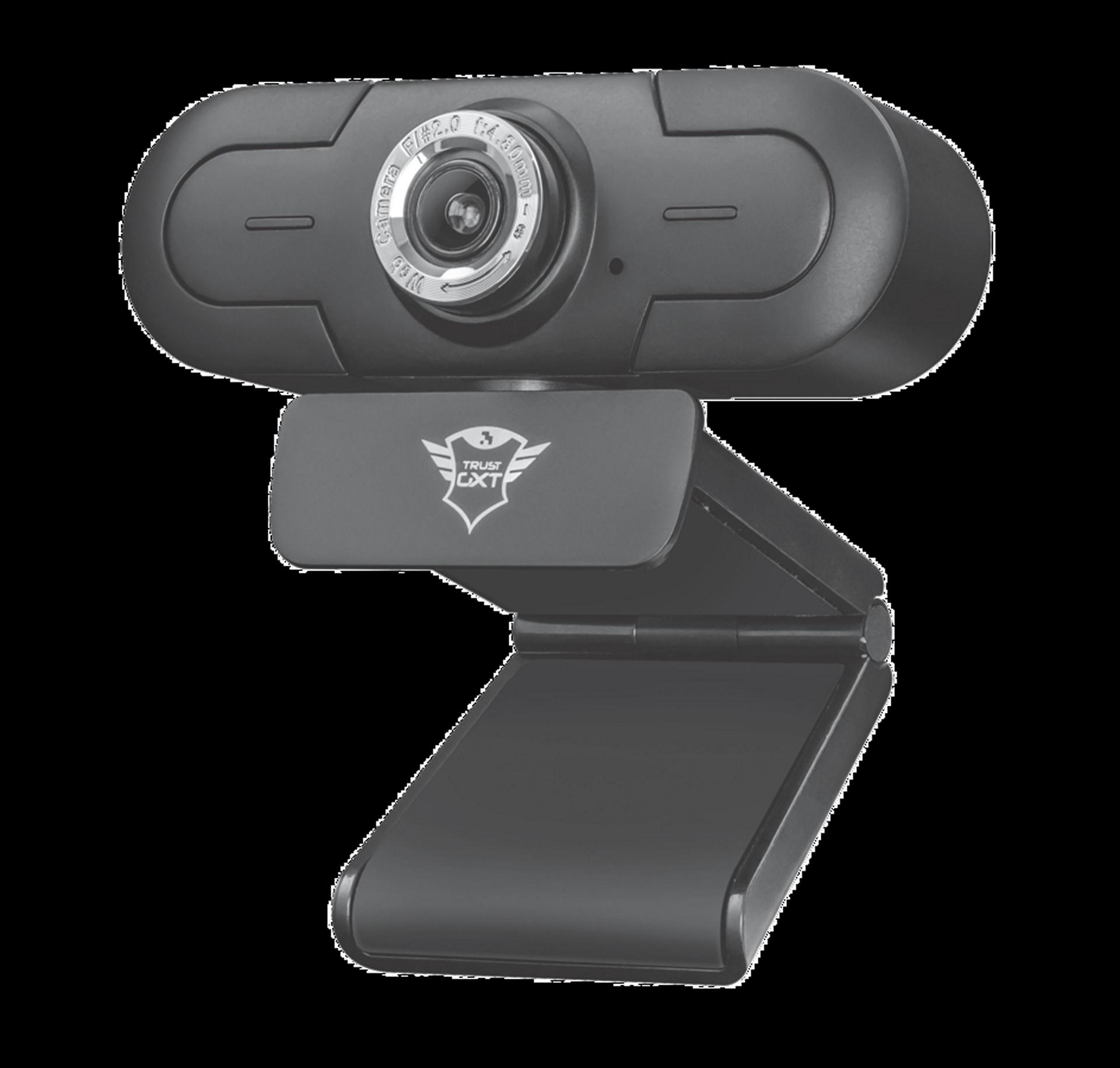 Trust GXT 1170 Xper Streaming Cam webkamera