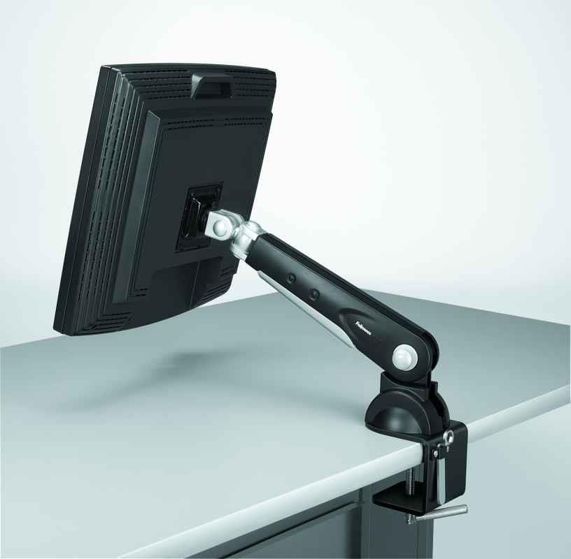 Fellowes - professional arm for LCD monitor - Office Suites