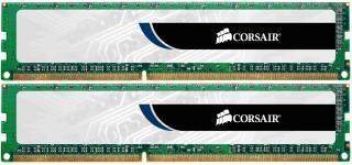 Corsair 4GB (Kit 2x2GB) 1333MHz DDR3 CL9 DIMM