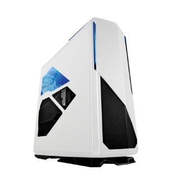 NZXT skříň Phantom 820/Ultra Tower/bez zdroje/USB3.0+USB2.0/EATX/bílá