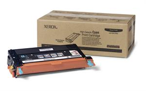 Xerox Toner Cyan pro Phaser 6180 (6.000 str)