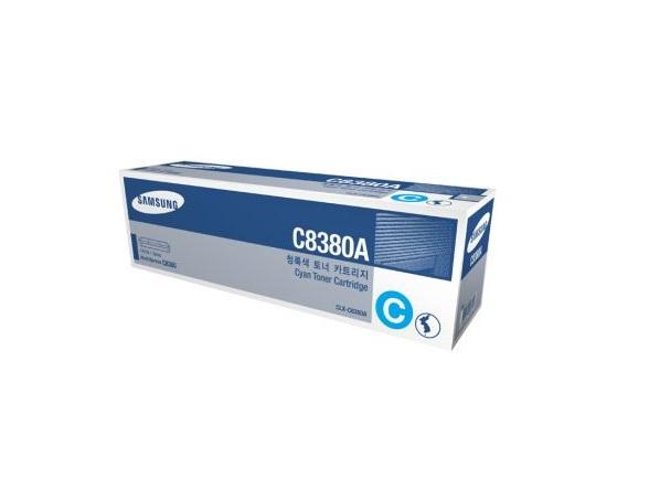 Toner (cyan) do C8380ND (wydajność 15000 stron)