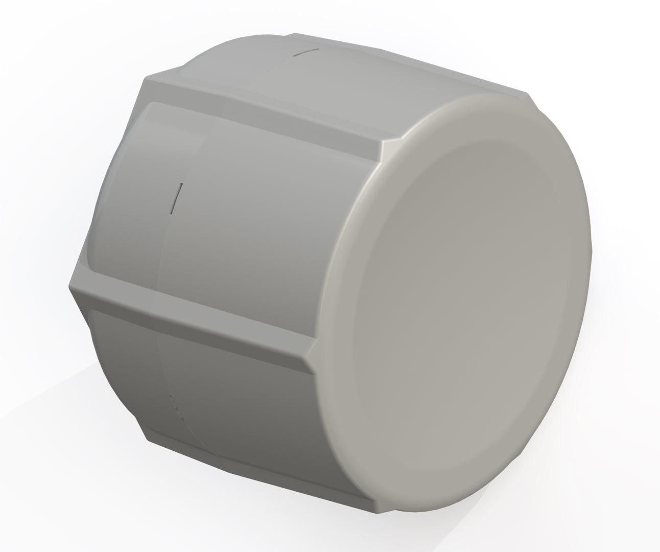 MikroTik RBSXTG-5HPnD-HGr2, 17dBi, 802.11a/n, RouterOS L4, GPOE, zdroj, montážní sada