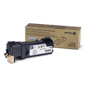 Xerox Toner Black pro Phaser 6128 (3.100 str)
