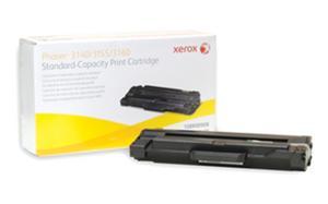 Xerox Toner Black pro Phaser 3140/55/60 (1.500 str)