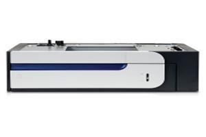 HP 500 Sheet Heavy Media Paper Tray