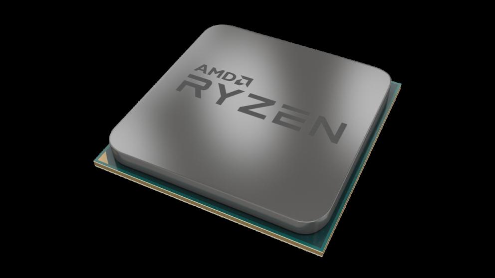 AMD Ryzen 3 2200G, RX Vega Graphics, 3.5Ghz, 65W, Wraith Stealth cooler