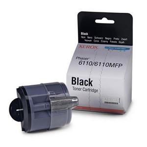Xerox Toner Black pro Phaser 6110/MFP 6110 (2.000