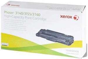 Xerox Toner Black pro Phaser 3140, 3160 (2.500 str)