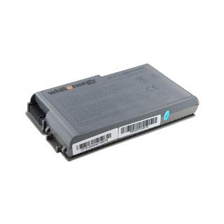 Whitenergy Premium baterie pro Dell Latitude D500 11.1V Li-Ion 5200mAh