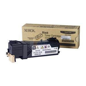 Toner Xerox black | 1900str | Phaser 6130