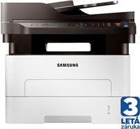 Samsung SL-M2885FW,A4,28ppm,4800x600dpi,128Mb,PCL,USB,NFC,ethernet,wifi,ADF,fax