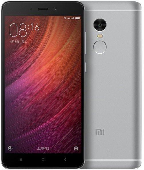 Xiaomi Redmi Note 4 (3GB/32GB), Grey