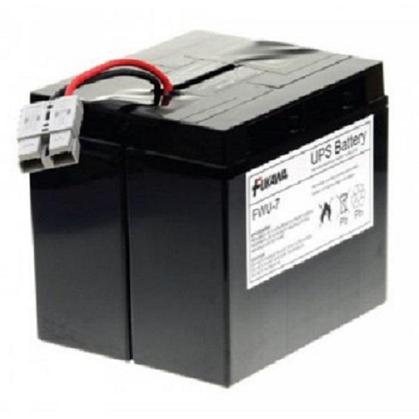 FUKAWA FWU-7 náhradní baterie za RBC7