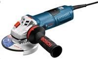 Bosch GWS 13-125CIE, Professional, Úhlová bruska
