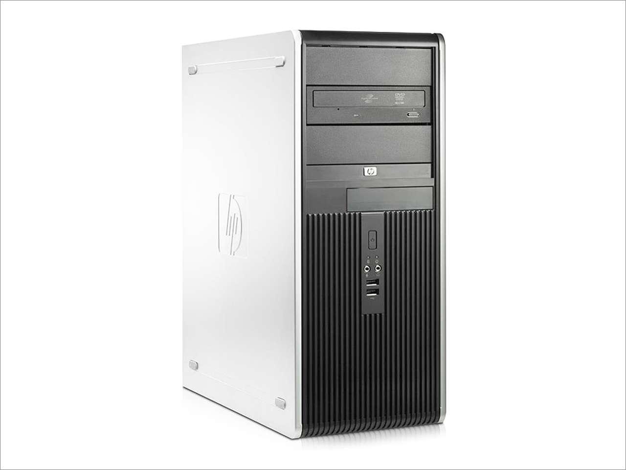 PC HP DC7900 C2D 3GHz/2GB/160GB/Win7