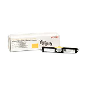 Toner Xerox yellow | 2500str | Phaser 6121MFP