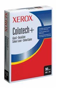 Xerox papír COLOTECH, A3, 100g, 500 listů