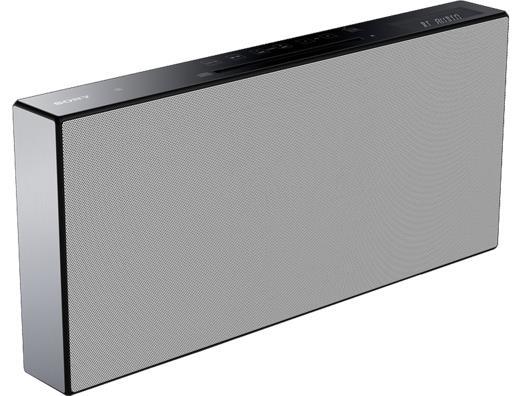 """SONY CMT-X5CD Audiosystém """"vše v jednom"""" s technologií Bluetooth® a NFC"""