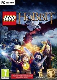 Warner Bros. PC hra LEGO The Hobbit