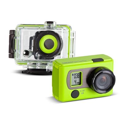 ENERGY Sport Cam Play (FullHD 1080p 30fps, 5Mpix, Sport pack, vodotěsný obal, včetně držáku)