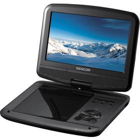 SPV 7914T 23cm DVD+DVB-T TV SENCOR