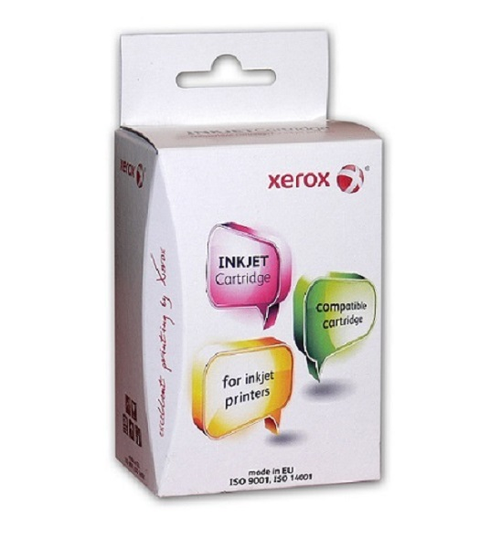 Xerox alternativní INK HP CB324EE (12ml, magenta) - Allprint