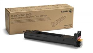 Xerox Toner Yellow pro WC 6400 (8.000 str)