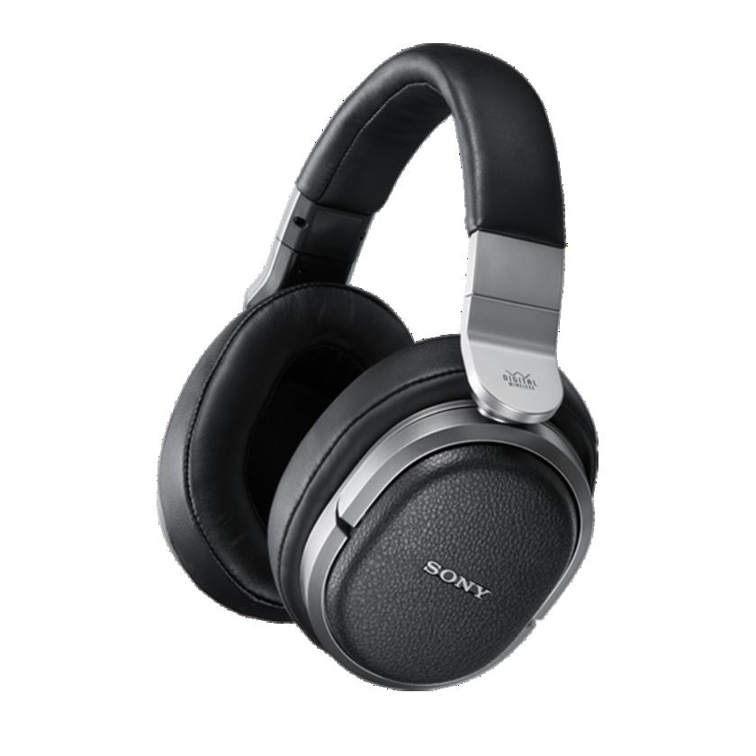 SONY bezdrátová sluchátka MDR-HW700DS, 9.1k, HDMI