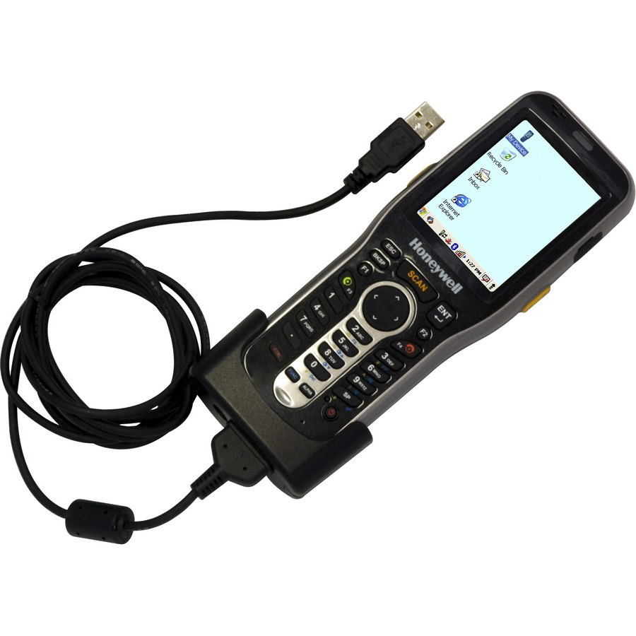 Honeywell 6500 I/O Sync Cable - USB