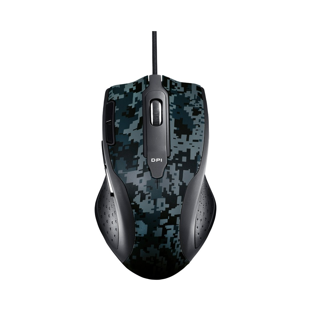 ASUS Echelon Laser gaming mouse + dárek Echelon gaming pad za 1 CZK/0,05 EUR